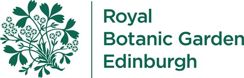Royal Botanic Garden Edinburgh logo